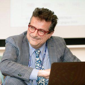Enrico Pedretti